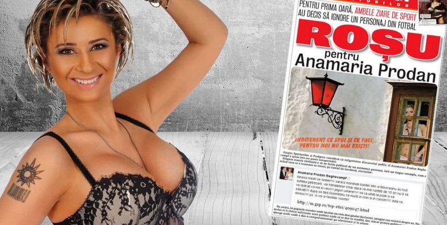 """EXCLUSIV VIDEO Anamaria Prodan, confundată cu o prostituată la Londra! Dialog INCREDIBIL: """"Aveți voi bani de mine? Vă cumpăr familiile!"""""""