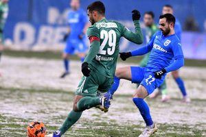 Craiova - Sepsi: Oltenii vor să pună presiune pe FCSB și CFR! Trei PONTURI pentru primul duel din playoff-ul Ligii 1