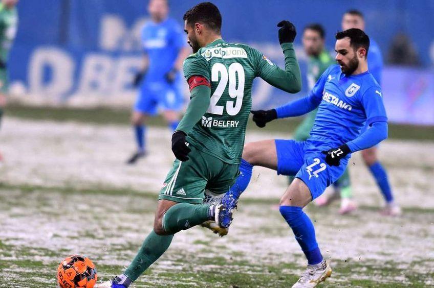 Sepsi - CS U Craiova 0-0