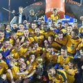 Vlad Morar a câștigat campionatul alături de Viitorul