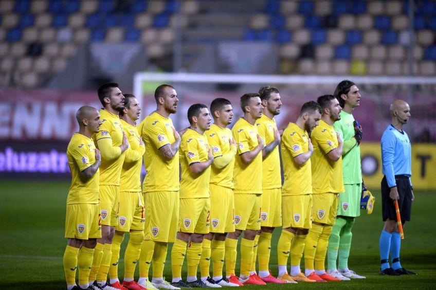 România va începe preliminariile pentru Cupa Mondială la Ploiești