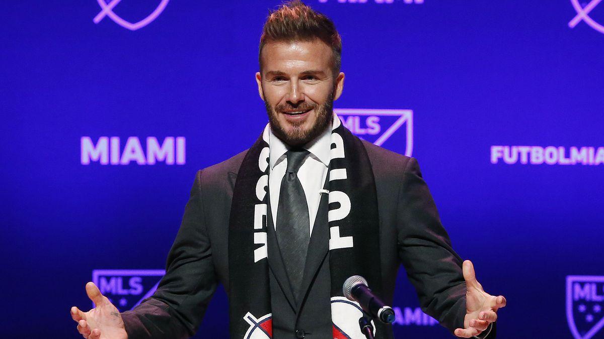 Cum arată apartamentul de 24 de milioane de dolari cumpărat de David Beckham
