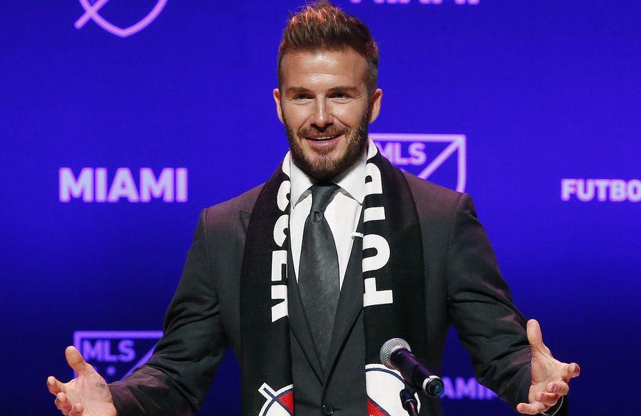 Beckham nu resimte criza! Cum arată apartamentul pentru care patronul lui Inter Miami a plătit 24 de milioane de dolari