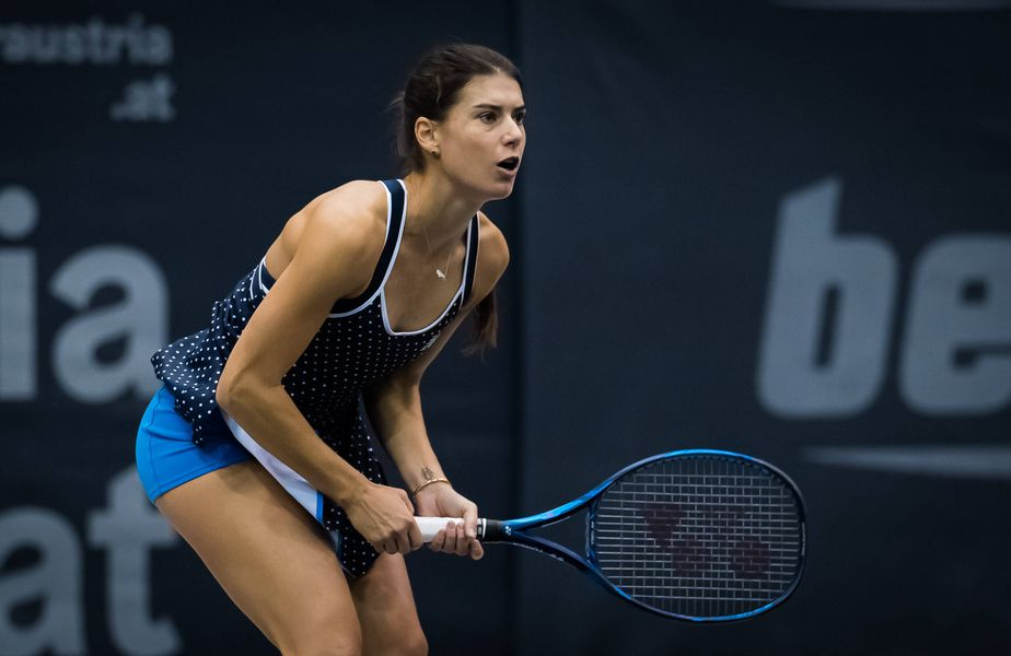 Sorana Cîrstea (71 WTA) FOTO IMAGO