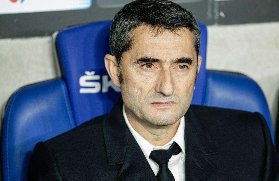 Ernesto Valverde (56 de ani)