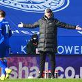 """Campioana Liverpool a pierdut în deplasarea de la Leicester, scor 1-3. Golurile """"vulpilor"""" au venit în decurs de doar 6 minute."""
