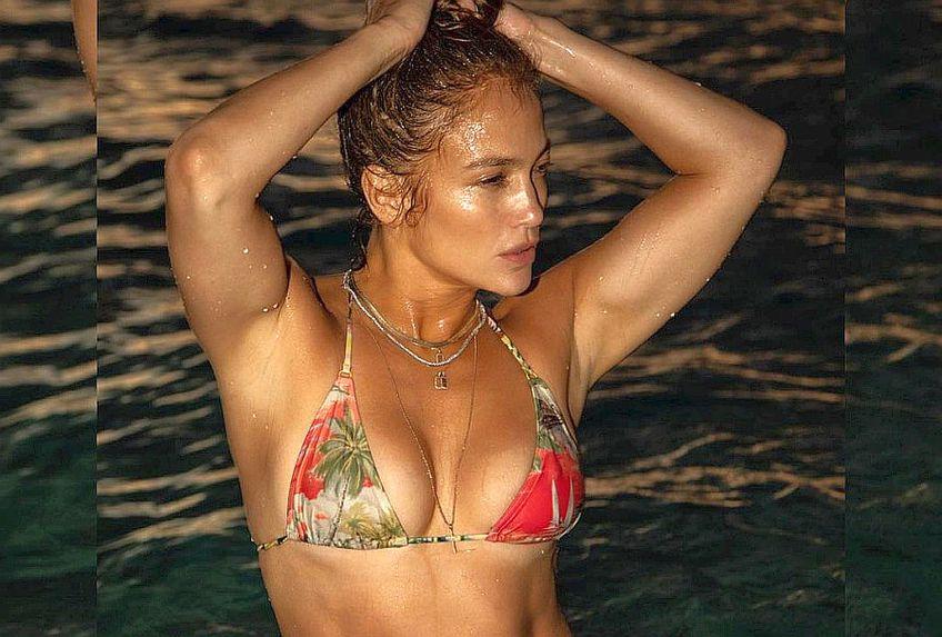 Jennifer Lopez e din nou singură!