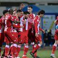 Dinamo n-a mai bătut pe nimeni în Liga 1 din 31 ianuarie, de la victoria cu UTA (1-0) // FOTO: Cristi Preda