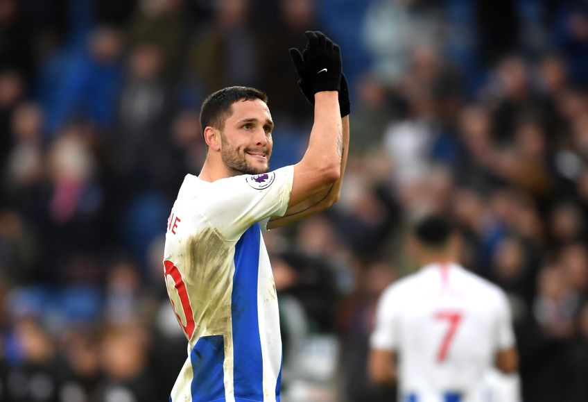 Florin Andone FOTO Guliver/Gettyimages