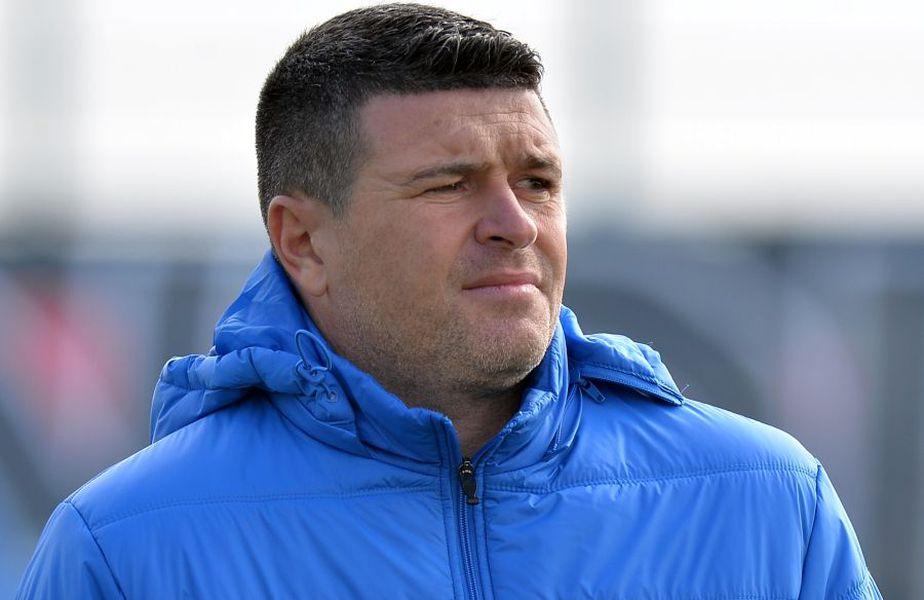 """CSA Steaua și FCSB 2 au remizat, scor 1-1, în derby-ul seriei a 4-a din Liga 3. Daniel Oprița (39 de ani), antrenorul """"militarilor"""", a recunoscut calitatea rivalilor, dar nu a ezitat să îi ironizeze."""