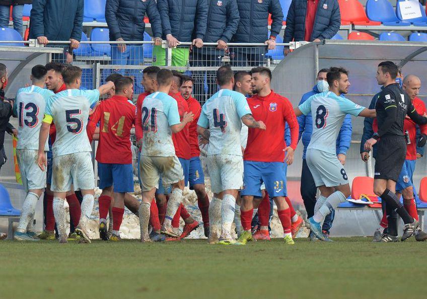 CSA Steaua - FCSB 2 FOTO Cristi Preda