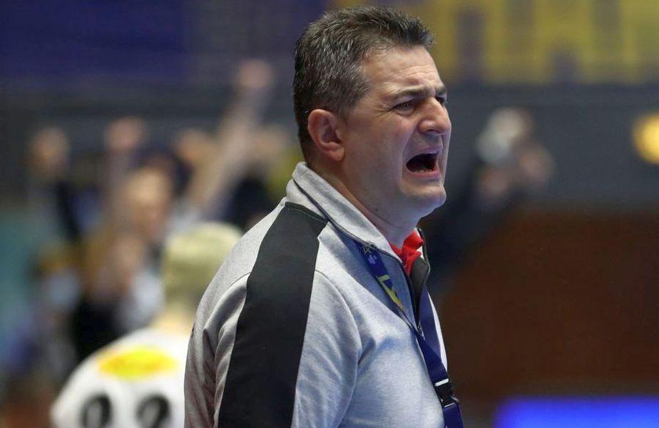 Florentin Pera, antrenor SCM Rm. Vâlcea