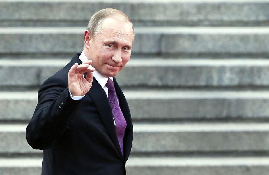 Rusia a fost aleasă drept gazdă a Campionatului Mondial din 2018 după mituirea unui membru al Comitetului Executiv // sursă foto: Guliver/gettyimages