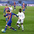 Barcelona și Real Madrid s-au înfruntat recent în El Clasico // foto: Guliver/gettyimages