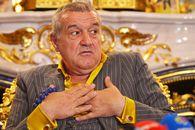 """Gigi Becali, răspuns tăios pentru Edi Iordănescu: """"Mi se pare o problemă tupiestă, vezi de treaba ta, antrenează echipa că eşti antrenor"""""""