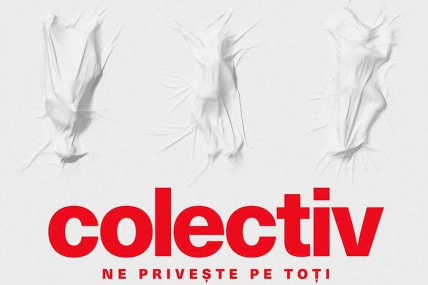 """Documentarul """"Colectiv"""" a primit o dublă nominalizare la Oscar"""