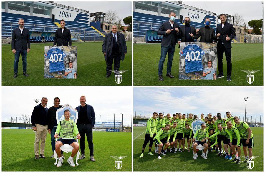 foto: facebook/Lazio