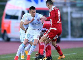 Ofertă uriașă primită de FCSB pentru Moruțan! Gigi Becali a dat răspunsul pe loc