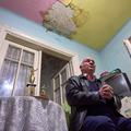 Ilie Dragomir trăiește acum în condiții foarte grele // FOTO: Raed Krishan