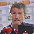 Gigi Mulțescu pleacă de la Dinamo