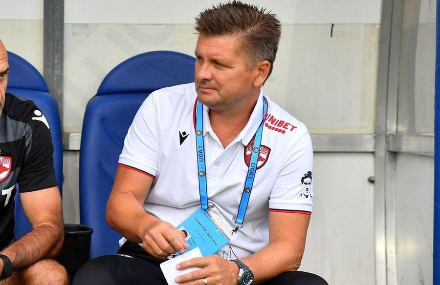 Dinamo are un nou antrenor! Acord total cu Dusan Uhrin