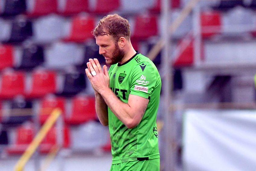 Jucătorii lui Dinamo sunt considerați vinovați de situația clubului // FOTO: Cristi Preda