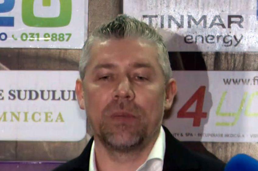 Bogdan Mara, directorul sportiv al Astrei, are încredere în revenirea lui Dinamo, despre care spune că va evita retrogradarea