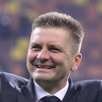 Antrenor nou la Dinamo