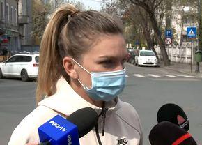 """Simona Halep dă ultimele detalii despre starea ei: """"Nu pot spune că sunt pregătită pentru ce urmează"""""""