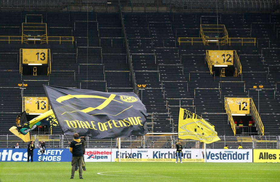 Bundesliga revine weekendul acesta cu o serie de schimbări și cu destul de multe incertitudini privind felul în care va fi afectat jocul în sine.