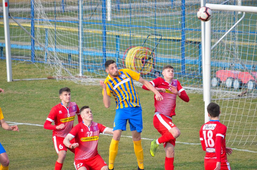 FOTO: Facebook @clubsportivaerostar