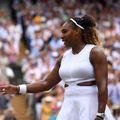 Simona Halep a învins-o pe Serena Williams în finala Wimbledon 2019