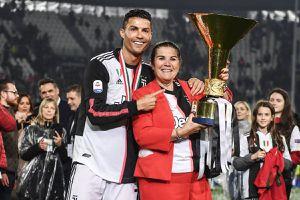 """Cristiano, dat de gol de propria mamă » Unde se transferă lusitanul: """"Aceasta este echipa!"""""""