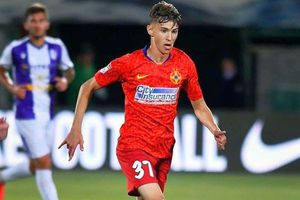 """Octavian Popescu, pe radarul lui Juventus: """"M-au întrebat de el, îl monitorizează"""""""