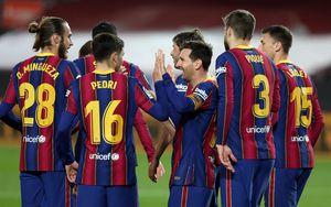 Barcelona și-a luat superatacant, acord pe doi ani! » Mai pleacă Messi?!