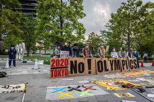 """Jocurile Olimpice de la Tokyo, în pericol? Atleții americani au anulat cantonamentul + medicii niponi avertizează: """"Nu putem nega pericolul numeroaselor variante noi de virus"""""""