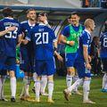 FC U Craiova 1948 a promovat în Liga 1, după remiza, 0-0, cu Csikszereda, într-un meci contând pentru runda a 8-a a play-off-ului din B.