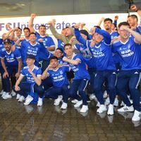 FC U Craiova a promovat!