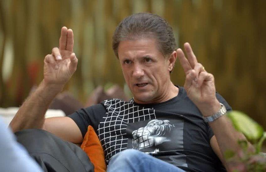 GIcă Popescu, consilier al primului ministru pentru organizarea EURO