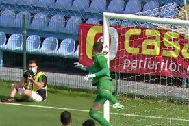 VOLUNTARI - CLINCENI. VIDEO Liga 1 a revenit cu stil :) Gol confuz în minutul 28