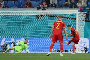 Premieră istorică la EURO! Ce s-a întâmplat în Belgia - Rusia 3-0