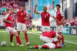 """Marca, copertă superbă după momentul șocant de la Copenhaga: """"Avem deja campionii de la EURO"""""""