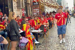 GSP.ro, pas cu pas spre stadion: un reporter va urma pașii fanilor de la controlul medical la fluierul de start