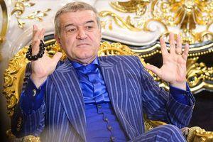 """Gigi Becali, ACUZAT: """"Judecătorul i-ar fi cerut 2 milioane ca să-l ajute să pună mâna pe Steaua! Becali i-ar fi dat mită pentru a ieși din închisoare"""""""