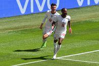 Anglia - Scoția: Bătălia de pe Wembley! Trei PONTURI pentru meciul care îi poate duce pe englezi în optimi