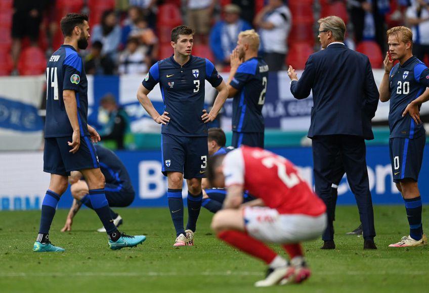 Asmir Begovic (33 de ani), portar cu peste 200 de meciuri în Premier League, a luat atitudine, după ce danezul Christian Eriksen (29 de ani) s-a prăbușit pe teren în timpul meciului cu Finlanda, de la Euro 2020.