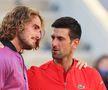 Novak Djokovic - Stefanos Tsitsipas, finala Roland Garros 2021 - 13.06.2021