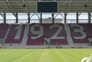 Giuleștiul, închis momentan pentru Rapid! Unde vor juca alb-vișiniii la startul sezonului de Liga 1
