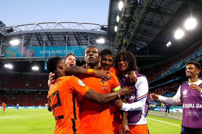 Olanda - Ucraina, grupe Euro 2020, LIVE pe GSP.ro