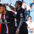 PSG a învins Le Havre, scor 9-0 // foto: Facebook @ PSG - Paris Saint-Germain